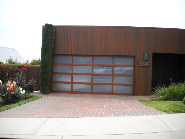 Bon Gates · Aluminum Glass Garage Doors
